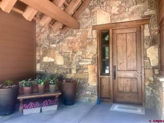 Townhouse for sale in 590 Glacier Club Drive 6, Durango, CO, 81301