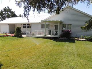Single Family for sale in 8459 N 55 E, Greater Idaho Falls, ID, 83401
