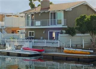 Single Family for sale in 16858 Bayview Drive, Huntington Beach, CA, 92649