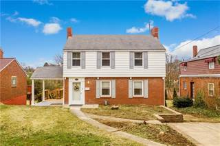 Single Family for sale in 955 Sunglow, Lincoln Place, PA, 15120
