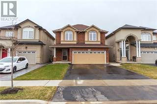Single Family for sale in 74 Trafalgar Drive, Hamilton, Ontario, L8J0E6