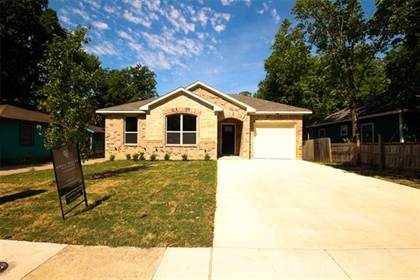 Residential for sale in 2915 Maryland Avenue, Dallas, TX, 75216