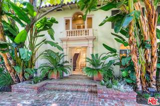 Single Family for sale in 619 North BEVERLY Drive, Beverly Hills, CA, 90210