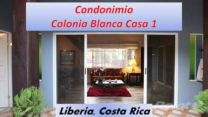 Residential Property for sale in Colonia Blanca, Liberia, Guanacaste