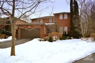 Residential Property for sale in 160 Summerfield Drive, Oakville, Ontario, L6L 5N8