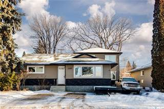 Residential Property for sale in 2409 Cumberland AVENUE S, Saskatoon, Saskatchewan