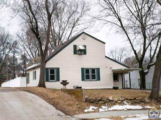 Single Family for sale in 2523 SE Indiana AVE, Topeka, KS, 66605