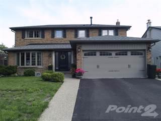 Apartment for rent in 828 Hemlock Dr, Milton, Ontario