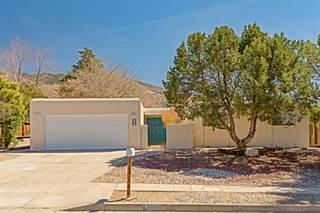 Single Family for sale in 4012 Tracy Street NE, Albuquerque, NM, 87111