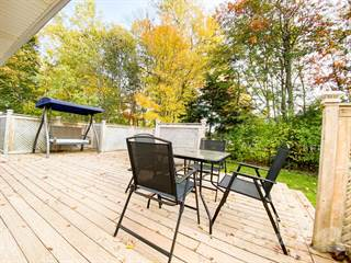 Residential Property for sale in 124 ENGLAND CIRCLE, Charlottetown, Prince Edward Island
