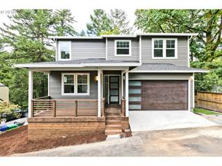 Single Family for sale in 3220 SW UPPER DR, Portland, OR, 97201