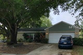 Single Family for sale in 3660 MONTCLAIR DRIVE, Palm Harbor, FL, 34684