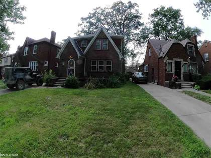 Residential Property for sale in 15765 sussex, Detroit, MI, 48227