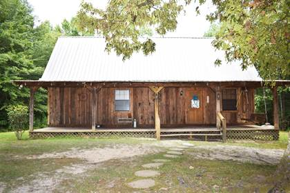 Residential Property for sale in 1550 Mount Zion Rd, Richton, MS, 39476