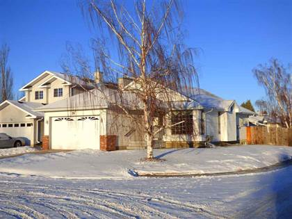 Single Family for sale in 26 JEFFERSON RD NW, Edmonton, Alberta, T6L6M1