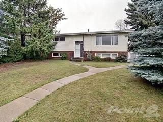 Single Family for sale in 9229 52 ST NW, Edmonton, Alberta
