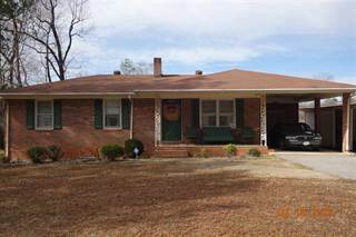 Single Family for sale in 549 E US 158 Business Highway, Warrenton, NC, 27589