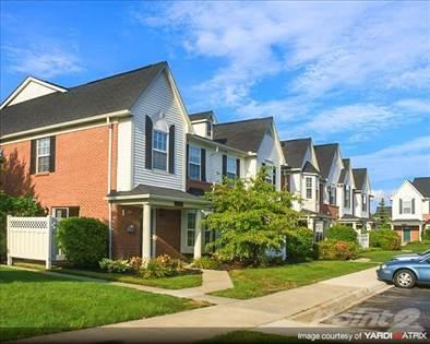 Apartment for rent in 41376 Williamsburg Blvd., Canton, MI, 48187