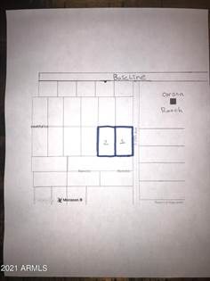 Lots And Land for sale in 0 W beautiful Ln Lane, Laveen, AZ, 85339