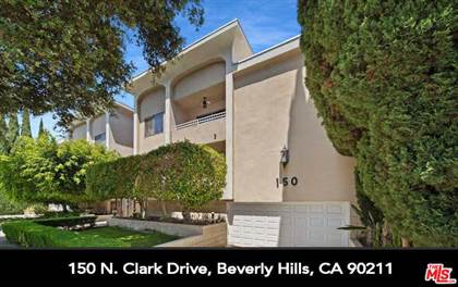 Multifamily for sale in 150 N Clark Dr, Beverly Hills, CA, 90211