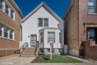 Multi-family Home for sale in 1264 West Victoria Street, Chicago, IL, 60660