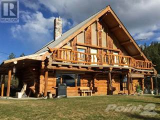 Single Family for sale in 353 MCCUDDY CREEK ROAD, Oliver, British Columbia