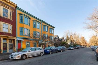 Single Family for sale in 874 E GEORGIA STREET 2, Vancouver, British Columbia, V6A2A5