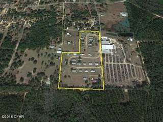 Comm/Ind for sale in 2525 PANHANDLE Lane, Bonifay, FL, 32425