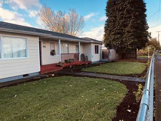 Multi-family Home for sale in 3725 E ST, Springfield, OR, 97478