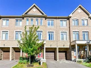 Condo for sale in 419 Ladycroft Terr, Mississauga, Ontario
