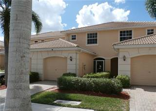 Townhouse for rent in 8584 Athena CT, Fort Myers, FL, 33971
