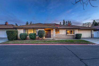 Residential Property for sale in 897 E Fallbrook Avenue, Fresno, CA, 93720