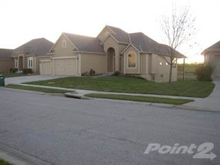Residential for sale in 1317 Wiltshire Blvd., Raymore, MO, 64083