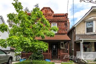Residential Property for sale in 20 Jerome St, Toronto, Ontario