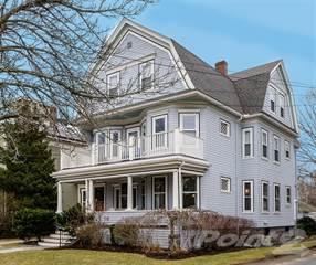 Condo for sale in 126 Lincoln Street - Unit 1, Newton, MA, 02461