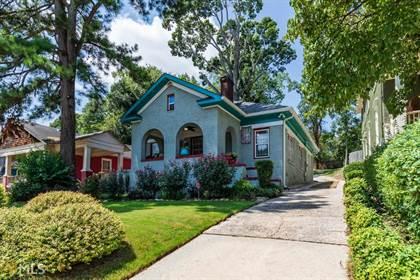 Residential Property for sale in 1047 Metropolitan Pkwy, Atlanta, GA, 30310