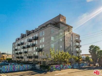 Residential Property for sale in 825 E 4Th St 102, Los Angeles, CA, 90013