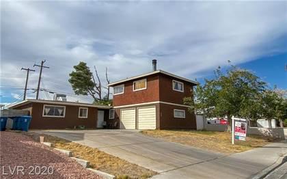 Residential Property for sale in 6213 Fargo Avenue, Las Vegas, NV, 89107