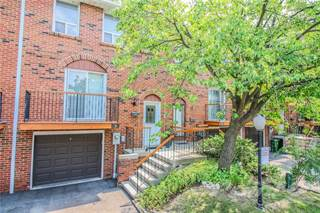 Single Family for sale in 3 BLACK HAWKWAY, Toronto, Ontario