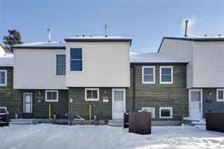 Condo for sale in 569 ABBOTTSFIELD RD NW, Edmonton, Alberta, T5W4R3