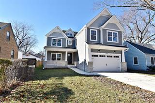 Single Family for sale in 484 North Emroy Avenue, Elmhurst, IL, 60126