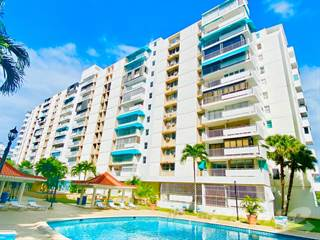 Condo for rent in 6400 ISLA VERDE, Carolina, PR