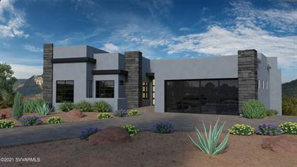 Residential Property for sale in 202 Calle Diamante, Sedona, AZ, 86336