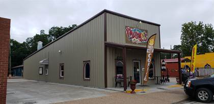 Commercial for sale in 233 N Front Street, Dardanelle, AR, 72834
