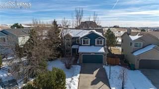 Single Family for sale in 8865 Aragon Drive, Colorado Springs, CO, 80920