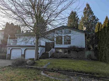 Single Family for sale in 3723 DAVIE STREET, Abbotsford, British Columbia, V3W3Y5