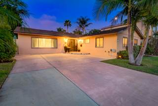 Single Family for sale in 4117 Caflur Ave., San Diego, CA, 92117