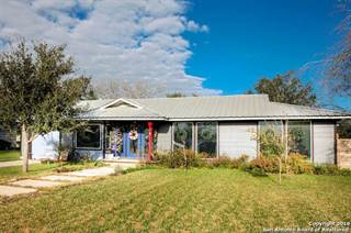 Single Family for sale in 912 Fannin St, George West, TX, 78022