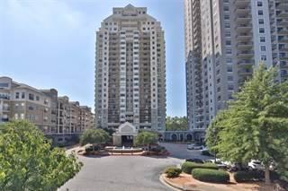 Condo for sale in 795 Hammond Drive 701, Atlanta, GA, 30328