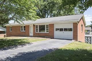 Single Family for sale in 310 CEDAR ST, Harrisonburg, VA, 22801